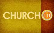 Church 111: Church specific content management system